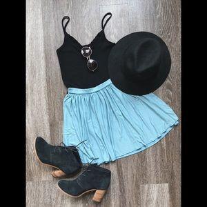 UO Silence + Noice Skirt